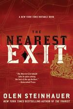 The Nearest Exit: By Olen Steinhauer