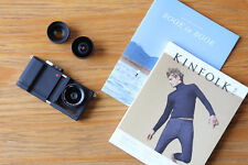 Photography CinemaMount MKII Interchangeable Lens Smartphone Rig Mount Holder