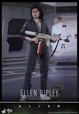 Hot Toys ELLEN RIPLEY MMS 366 1/6 Alien