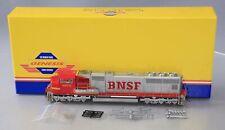 "Athearn G6135 ""HO"" Scale Burlington Northern Santa Fe SD75M #8270 LN/Box"