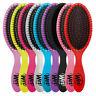 New The Wet Brush Pro Select Hair Detangling Shower Brush Blue Black Pink Yellow