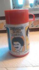 Welcome Back Kotter Thermo Bottle  Aladdin Vintage 1977