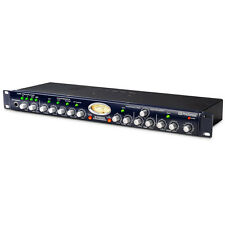 PreSonus Studio Channel Vaccum Tube Channel Strip Preamp w/ Compressor & EQ