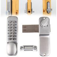 Pulsante Digitale Codice Serrature per Porta Combinazione Os25a Meccanico