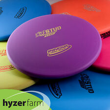 Innova Xt Stud *choose your weight and color* Hyzer Farm disc golf putter