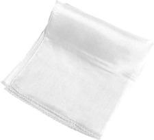 Silk 24 inch (White) Magic by Gosh from Murphy's Magic