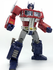 TAKARA TOMY Masterpiece MP-10 Optimus Prime Action Figure Japan Ver in stock