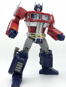 TAKARA TOMY Masterpiece MP-10 Optimus Prime Action Figure Japan Ver-(2)