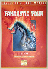 Fantastic Four - 1234 de Grant Morrison et Jae Lee (100% Marvel)