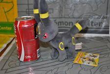 Pokemon Center Canvas Umbreon Plush 2009 Japanese LEGIT