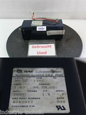 RAE 90V DC 4040017 ELECTRIC MOTOR