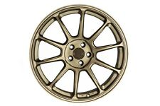 AODHAN AH06 18x9 5x100 +30 Bronze (PAIR) wheels
