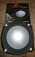 "PAIRE SUB WOOFER 10 ""/ TAILLE 26,5 cm  MAC FARLOW 200W / OLD STOCK"