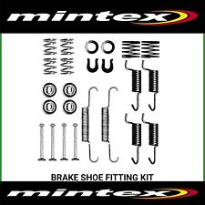MITSUBISHI OUTLANDER (2006-2015) HANDBRAKE SHOE FITTING KIT SPRINGS MBA10