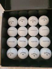 callaway chrome soft x golf balls new. Tour practice balls.