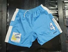 Maillot jersey trikot spieler porté worn handball paris us creteil psg short L