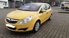 Schöner Opel Corsa D 1.0i ... aus 2009 ... 4-türig ... TÜV neu