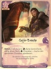 Legend of the Five Rings LCG - 1x #079 Gaijin-Bräuche - Der Chrysanthementhron