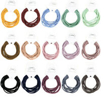 Hair Accessories Hair Rubber Bands Ponytail Holders Elastic Hair Tie Ropes