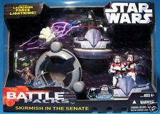 Star Wars TSC Skirmish in the Senate Battle Pack MISB