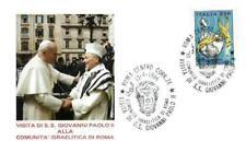 Italia 1986 Jan Paweł II papież John Paul pope papa (86/3)
