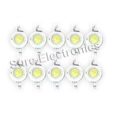 50 Pcs 3W Cool White High Power Led Lamp Beads 160~220 Lm 3Watt wholesale