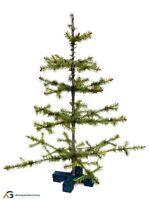 Gansfederbaum / Federbaum / Weihnachtsbaum / Christbaum - 90 cm   (# 13792)