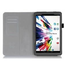 CUSTODIA universale COVER e SUPPORTO tavolo per Mediacom SmartPad 8.0 HD Pro 3G