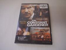 The Constant Gardener (DVD, 2006, Anamorphic Widescreen)