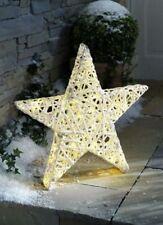 Stern Lichtschläuche & -ketten für die Terrasse