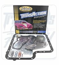 Ford C6 Transmission TransAction High Performance Heavy Duty Shift Kit Fairbanks