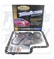 Ford C6 Transmission TransAction High Performance Heavy Duty Shift Kit Fairbanks