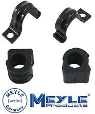 Set of 2 Front Sway Bar Bushing Kit for 23mm Diameter Bar TT Beetle Golf Jetta