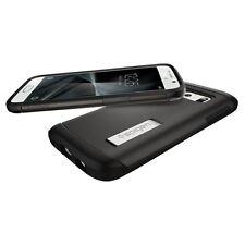 Spigen Slim Armor Case for Galaxy S7 - Gunmetal