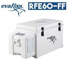 Evakool Portable 60 Litre Fibreglass Fridge/Freezer RFE60-FF