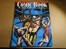 COMIC BOOK MARKETPLACE #30 L B Cole Magazine 1996 NM
