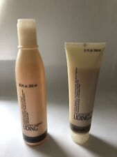 Kemon Liding Life Frequence Daily Shampoo 250ml & Treatment 150ml Frequent Use