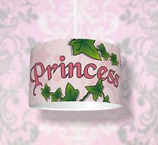 Beleuchtung fürs Kinderzimmer mit Märchen