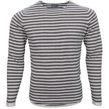 Unifarbene JACK & JONES Herren-T-Shirts aus Baumwolle