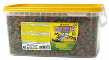 3 Litre Tropical Mini Wafers Mix For Corydoras Catfish Crayfish Crabs 11,30 €/ L