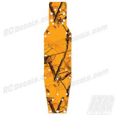 ProLine Pro MT - Thick Chassis Protector Graphics - Realtree Blaze PRO6262-00