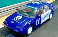 Scalextric C359 1993 Ford Mondeo Cosworth BTCC Touring Car 'Rouse' (RESTORED)