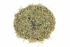 Chickweed Dried Leaves & Stems Starweed Loose Herbal Tea 75g - Stellaria Media