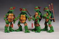 NECA Teenage Mutant Ninja Turtles Mirage Comic 5 Inch Action Figure