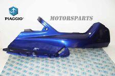 Fiancata Sinistra Originale Piaggio Hexagon GT GTX 125 180 250 Col. BLU 251