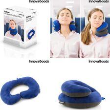 Almohada cervical con soporte para barbilla Innovagoods