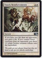 TIMELY REPLACEMENTS X1  MAGIC Mtg  M12 CORE SET  NEAR MINT (NM)