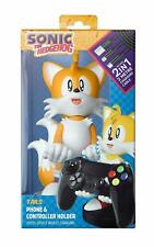 Sonic the Hedgehog OFFICIAL Tails Cable Guy Mobile Controller Holder Gift Idea