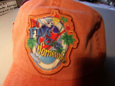 Men's Adjustable Cap - It's 5 O'Clock Somewhere - Pigeon Forge - $6 s/h