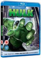 Hulk DVD (2008) Eric Bana, Lee (DIR) cert 12 ***NEW*** FREE Shipping, Save £s